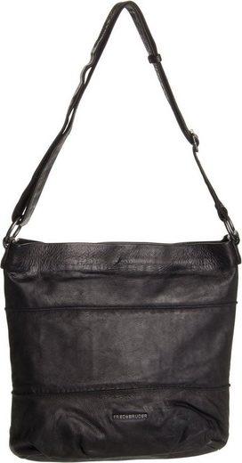 FREDsBRUDER Handtasche »Oh Crowny!«
