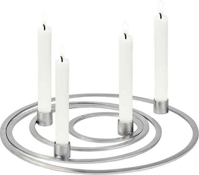 Lambert Kerzenhalter »Areum« (Set, 4 Stück)