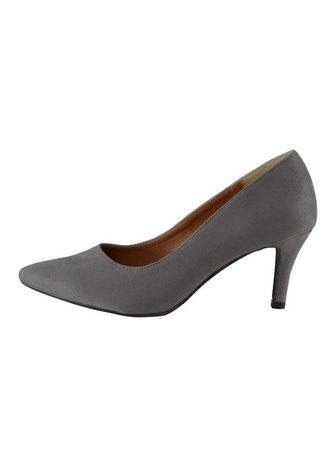 Туфли из Microfaser