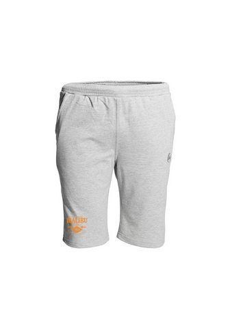 Sweat-Short из мягкий Baumwoll-Mix