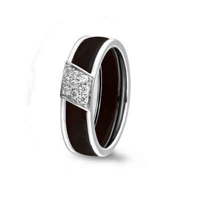 MY iMenso Ring mit austauschbarem Keramikeinsatz