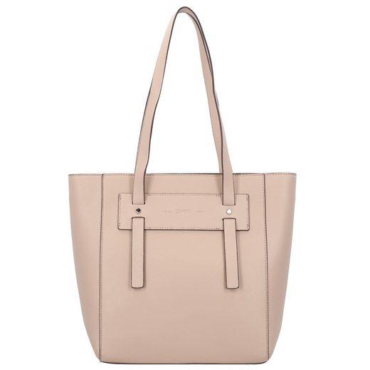 Esprit Terry Shopper Tasche 26 cm