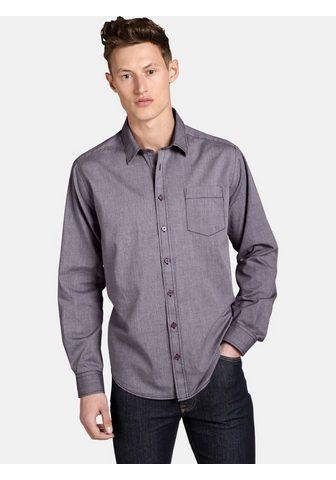SHIRTMASTER Marškiniai ilgomis rankovėmis »purplef...