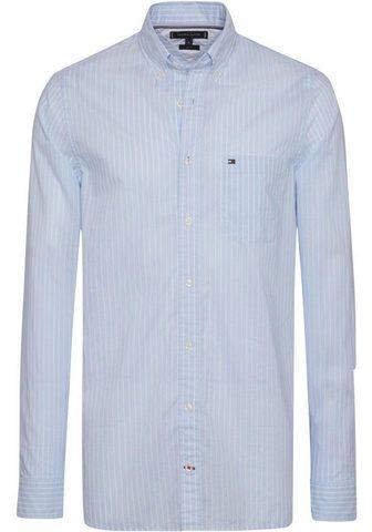 TOMMY HILFIGER Marškiniai ilgomis rankovėmis »SLIM FI...