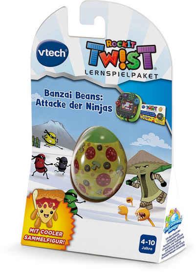 RockIt TWIST - Banzai Beans: Attacke der Ninjas vtech, mit Sammelfigur