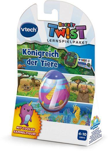 RockIt TWIST - Königreich der Tiere vtech, mit Sammelfigur