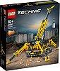 LEGO® Konstruktionsspielsteine »Spinnen-Kran (42097), LEGO® Technic«, (920 St), Bild 2
