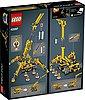 LEGO® Konstruktionsspielsteine »Spinnen-Kran (42097), LEGO® Technic«, (920 St), Bild 3