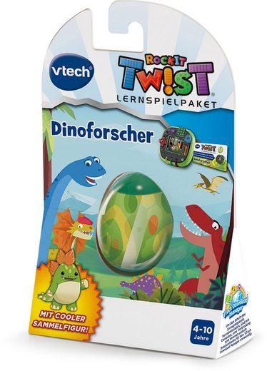 RockIt TWIST - Dinoforscher vtech, mit Sammelfigur