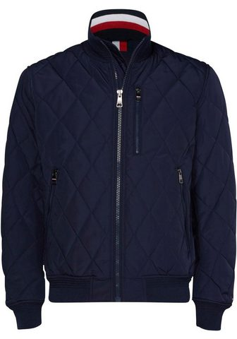 TOMMY HILFIGER Striukė »DIAMOND QUILTED BOMBER«