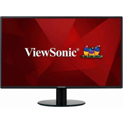 Viewsonic VA2719-2K-SMHD Monitor »69 cm (27) WQHD Monitor, 5 ms«