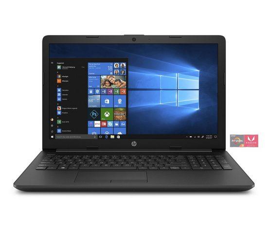 HP 15-db1227ng Notebook »AMD Ryzen 3, 39,6 cm (15,6) 256 GB SSD, 8 GB«
