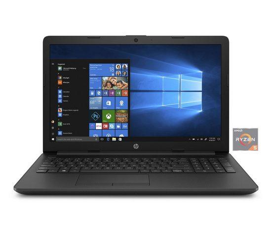 HP 15-db1225ng Notebook »AMD Ryzen 5, 39,6 cm (15,6) 256GB SSD, 8 GB«