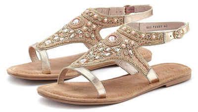 ottoversand sandalen damen