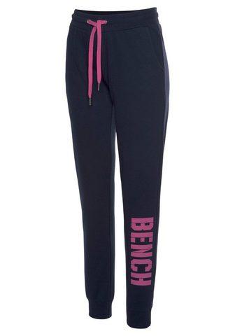 BENCH. Sportinio stiliaus kelnės »Contrast«