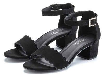 ed6de78638337 Günstige Sandaletten kaufen » Reduziert im SALE | OTTO