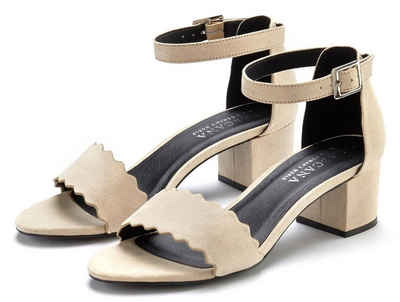 finest selection 669b4 d0a05 Sandaletten in beige online kaufen | OTTO