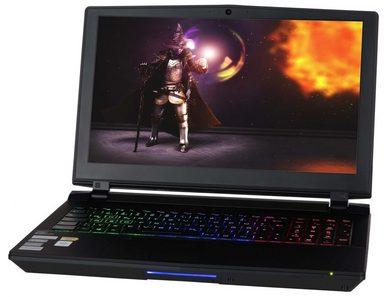 CAPTIVA Highend Power 48417 Gaming-Notebook (Intel, RTX 2080, 1000 GB HDD, 120 GB SSD, RTX™ 2060)