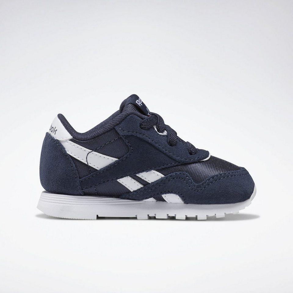 best service 5b28f bc796 Reebok Classic »Classic Nylon Shoes« Sneaker | OTTO