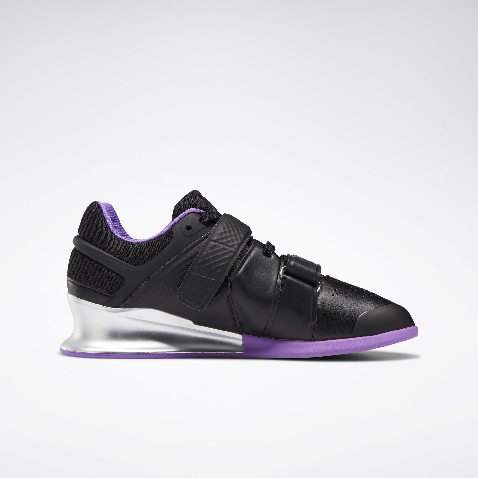»reebok Reebok Trainingsschuh Lifter Legacy Shoes« 4LR35jAq