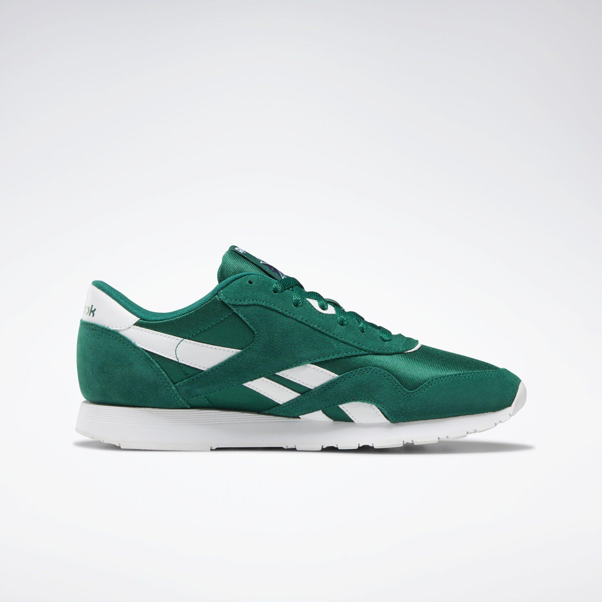 Reebok Classic »Classic Nylon Shoes« Sneaker   OTTO