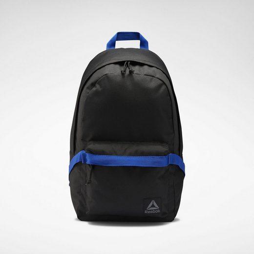 Reebok Sportrucksack »Junior Casual Backpack«