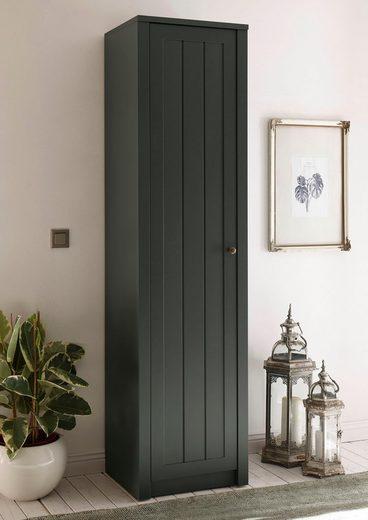 Home affaire Stauraumschrank »Askot« Höhe 197 cm