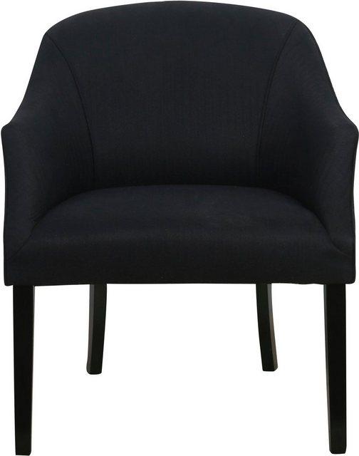 Stühle und Bänke - Guido Maria Kretschmer Home Living Armlehnstuhl »Craiova«  - Onlineshop OTTO