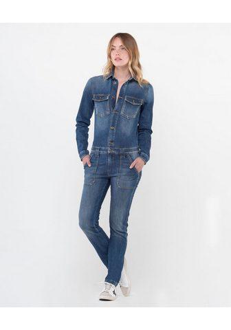 LE TEMPS DES CERISES Kombinezonas in gražus džinso imitacij...