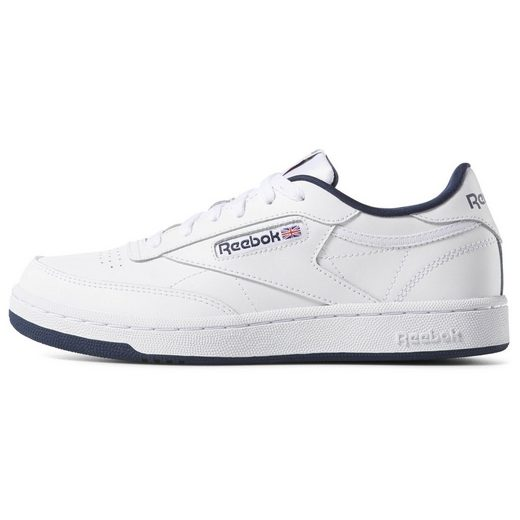 Reebok Classic »Club C – Grade School« Sneaker