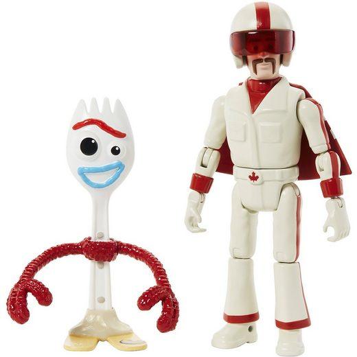 Mattel® Toy Story 4 Basis Figuren Forky & Caboom