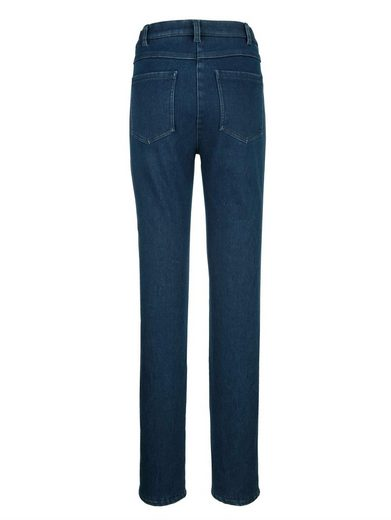 Paola Thermojeans Paola Straight