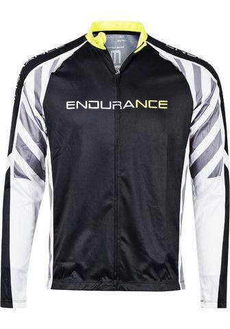 ENDURANCE Sportiniai marškinėliai iš atmungsakti...
