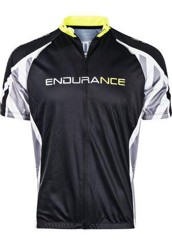 ENDURANCE Sportiniai marškinėliai su aukštas pat...