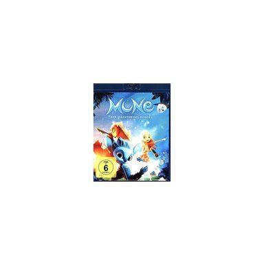 Universum Blu-Ray Mune - Der Wächter des Mondes