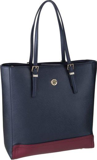 TOMMY HILFIGER Handtasche »Honey Workbag CB 7299«