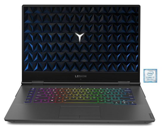 Lenovo Legion Y740-17IRHg Gaming Notebook »43,9 cm (17,3) Intel Core i7,16 GB«