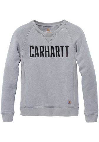 CARHARTT Кофта спортивного стиля »CLARKSB...