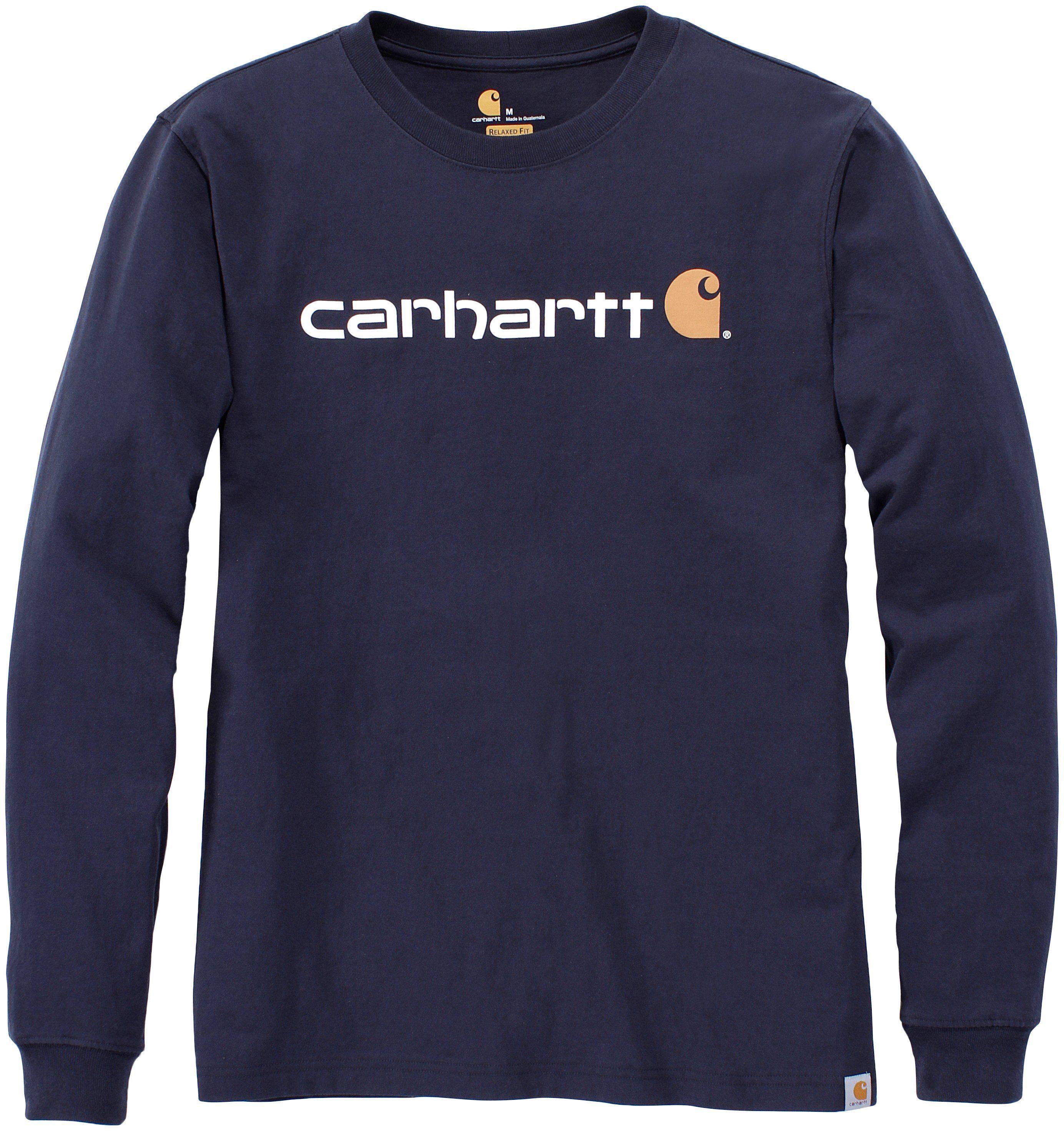 Online Kaufen Fit T shirt Carhartt »core«Relaxed SUMVzp