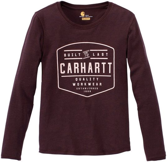 CARHARTT T-Shirt »GRAPHIC«