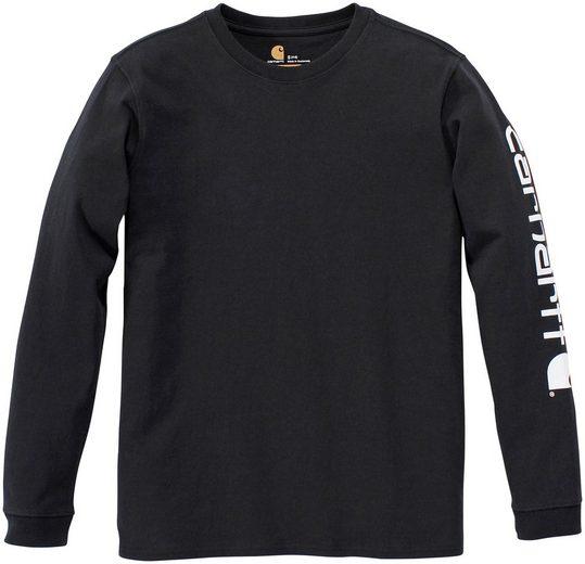 CARHARTT DAMEN T-Shirt »WORKWEAR«