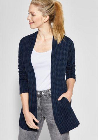 CECIL Спортивный свитер