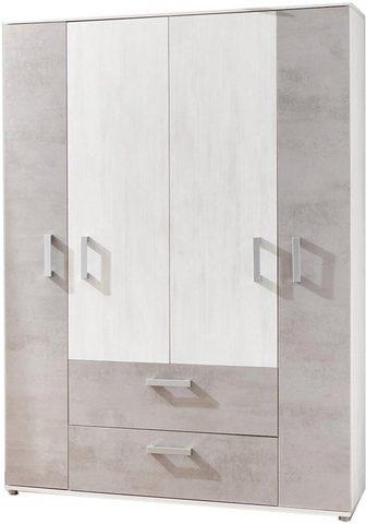 Шкаф для одежды »Insa«