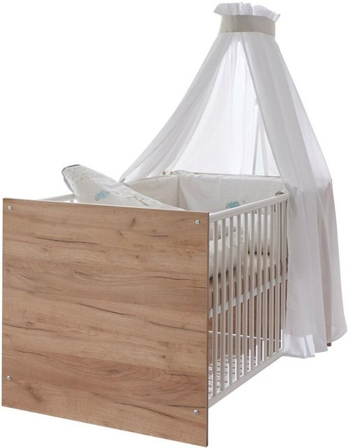 Babybetten - arthur berndt Babybett »Anna«, Made in Germany  - Onlineshop OTTO