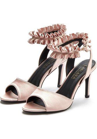 LASCANA Aukštakulniai sandalai