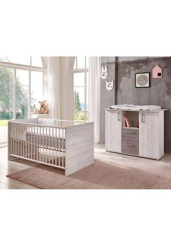 Babymöbel-Set »Insa« ...