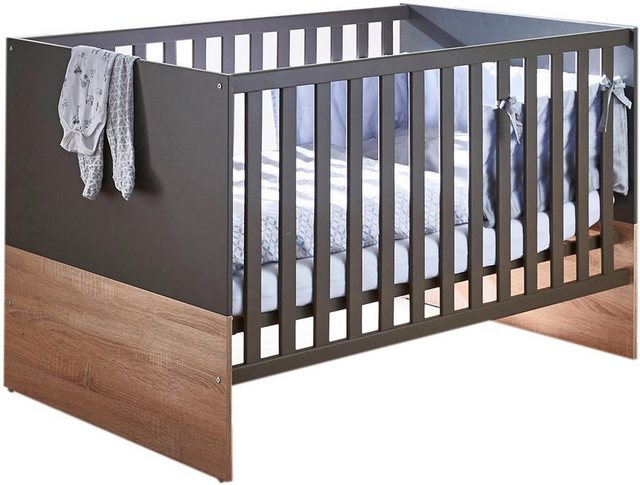 Babybetten - arthur berndt Babybett »Cloe«, Made in Germany  - Onlineshop OTTO