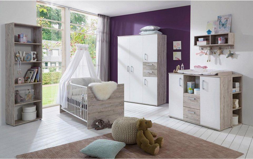 arthur berndt babyzimmer komplettset bente 3 tlg On babyzimmer 3 tlg gunstig