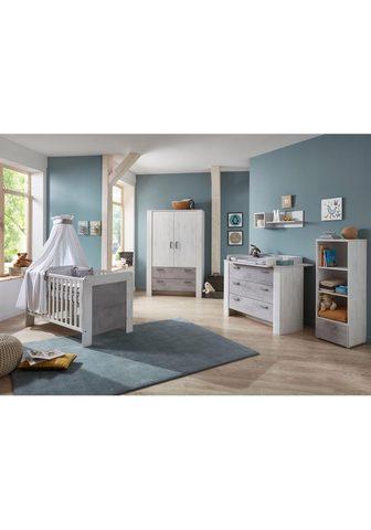 Babyzimmer-Komplettset »Lola&laq...