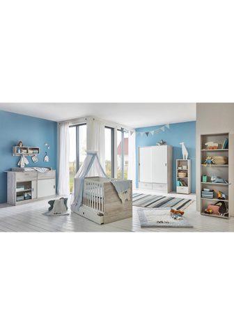 Babyzimmer-Komplettset »Justus (...